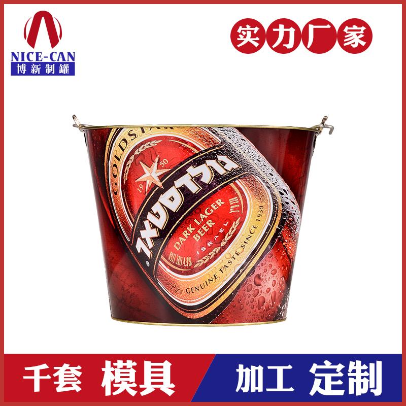 马口铁红酒冰桶-定制|啤酒冰镇铁桶