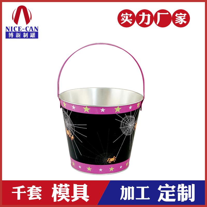 马口铁冰桶厂家-广告促销冰桶