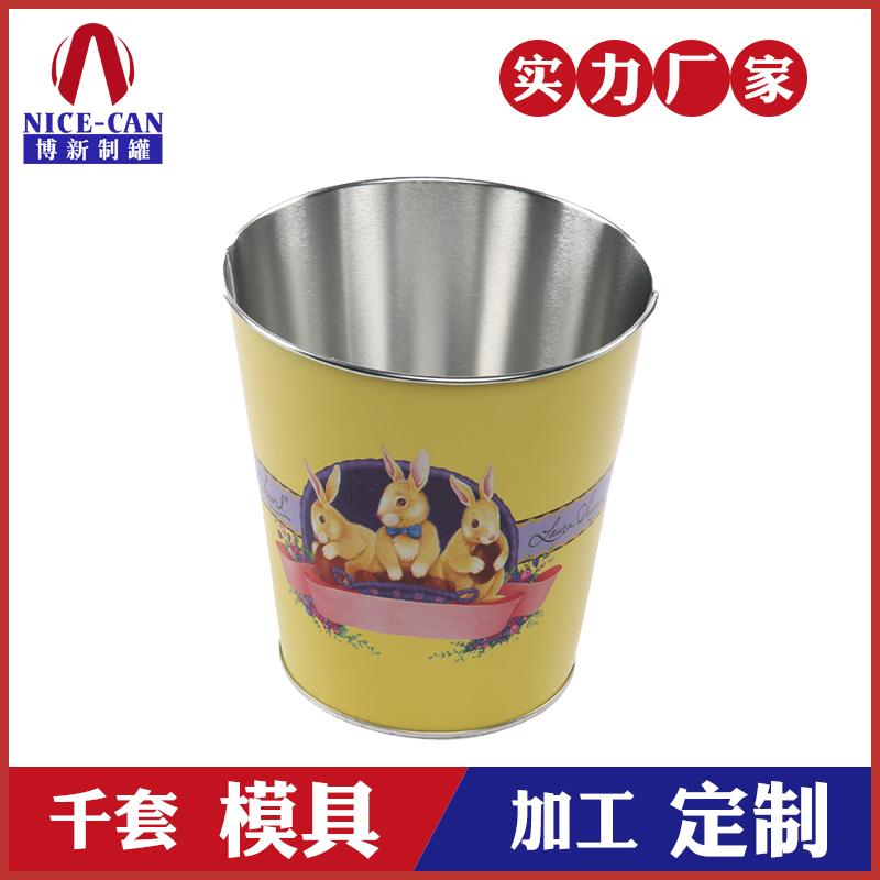 冰桶生产厂家-马口铁红酒冰桶