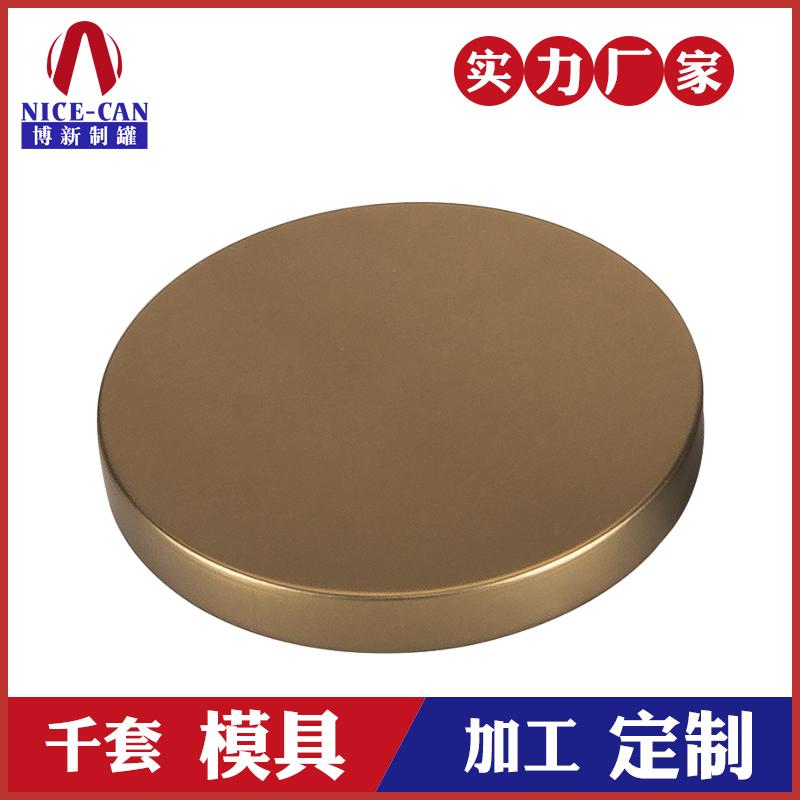 马口铁盖-通用圆形马口铁盖