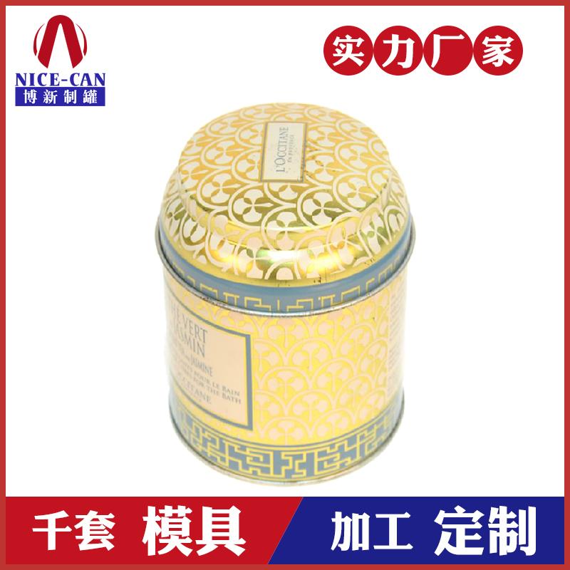 定制茶叶铁罐-特色茶叶铁盒