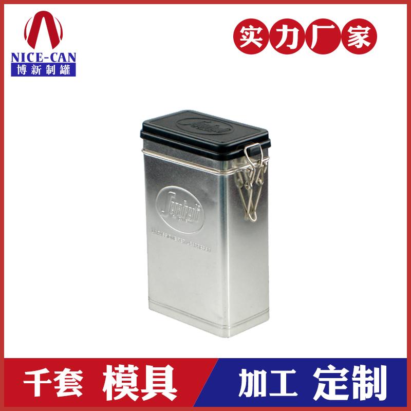 方形铁罐-马口铁密封罐