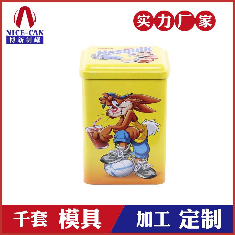 马口铁咖啡罐-雀巢咖啡马口铁罐
