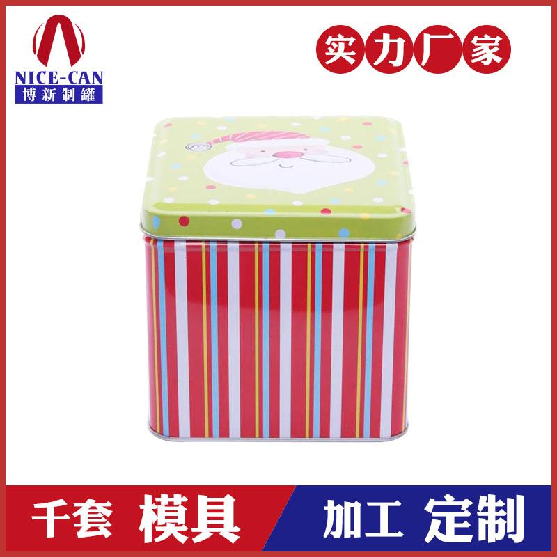 饼干罐-饼干礼品铁盒