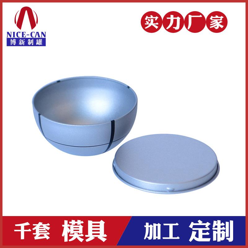 异形月饼铁盒-广州月饼铁盒厂家