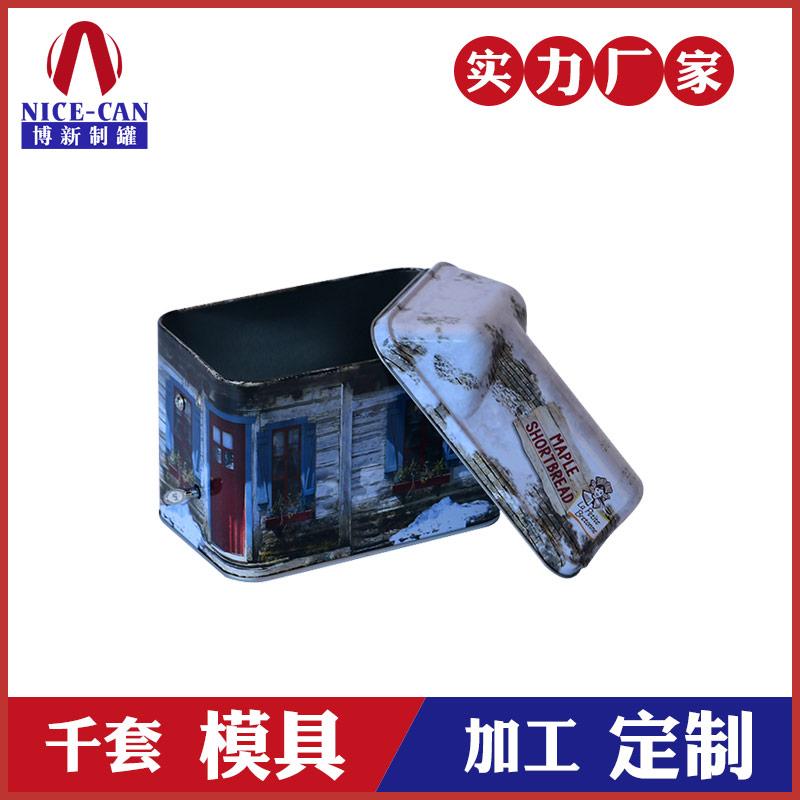 音乐铁盒-广州音乐铁盒定制厂家