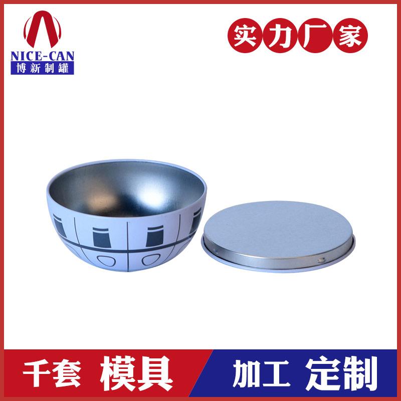 创意月饼铁盒-月饼铁盒生产厂家