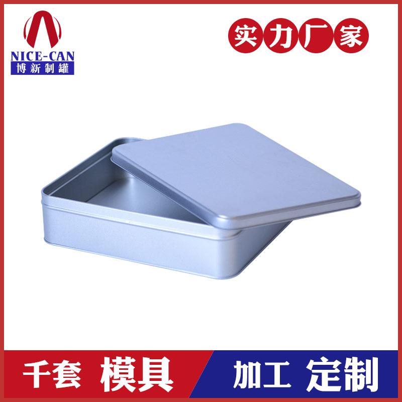 方形马口铁包装盒-深圳马口铁盒厂