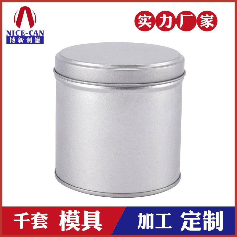 圆形铁盒包装-马口铁盒子生产厂家