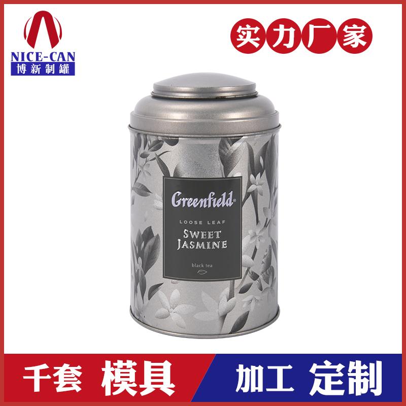 广州茶叶铁罐-茶叶铁罐礼盒厂家